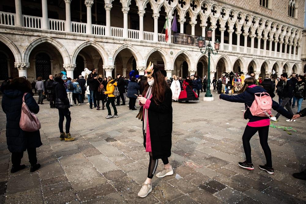 Ситуация с пандемией коронавируса в Италии и Испании на сегодня, 23 апреля