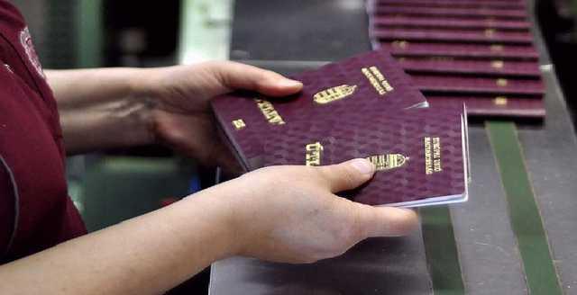 Украинцы получили сроки в Венгрии за подделку документов