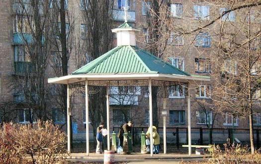 Киевские бюветы сделают платными