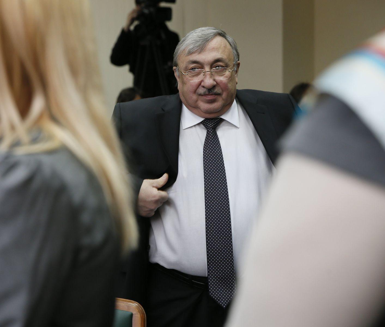 фото, Виктор Татьков, судья