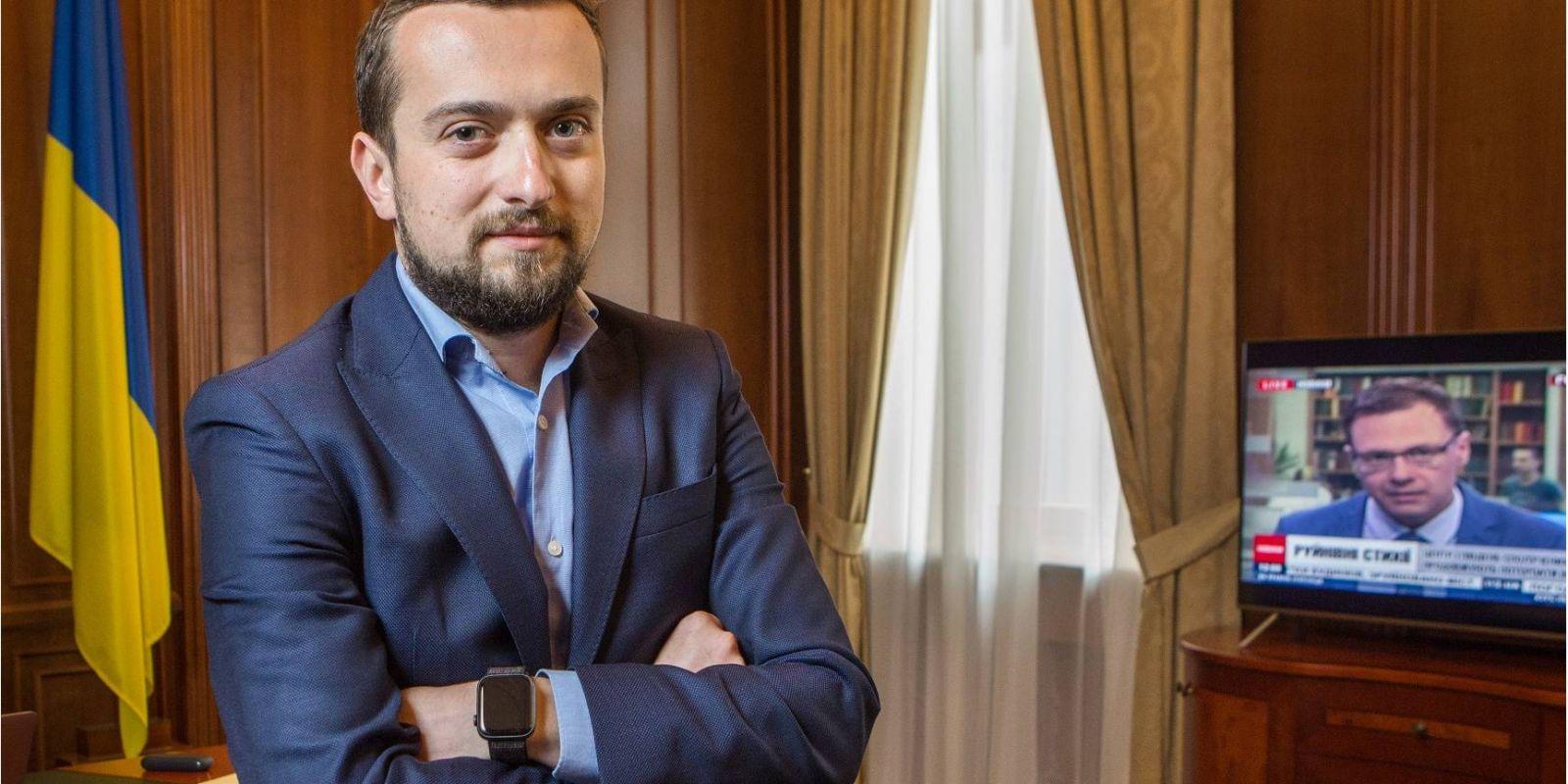 """В Украине создадут всемирный русскоязычный канал для """"борьбы за умы"""", –..."""