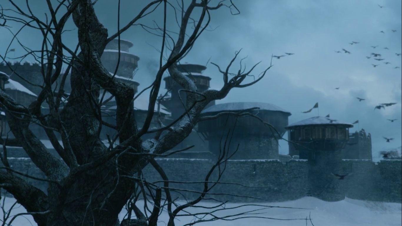 """Винтерфелл падет перед Королем ночи: появился новый тизер последней """"Игр..."""