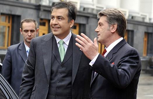 Ющенко: Украина примет активное участие в создании свободной экономическ...