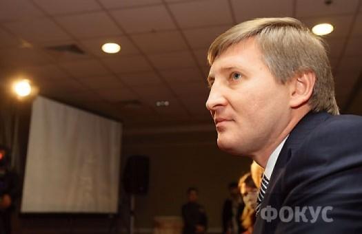 Ахметов требует утроить компенсацию за отказ продать Запорожсталь