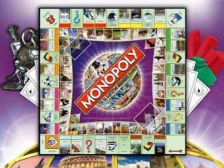 Обнородованы детали сюжета фильма по игре «Монополия»