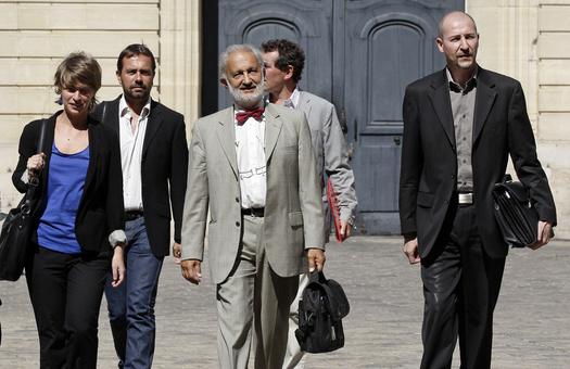 Один из самых престижных районов Парижа может стать цыганским