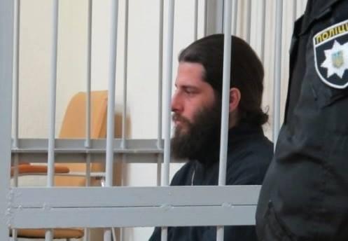 Для Лусварги прокурор попросил 14 лет тюрьмы