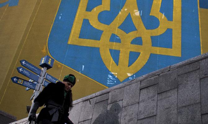 Только 25% украинцев считают, что страна движется в правильном направлен...