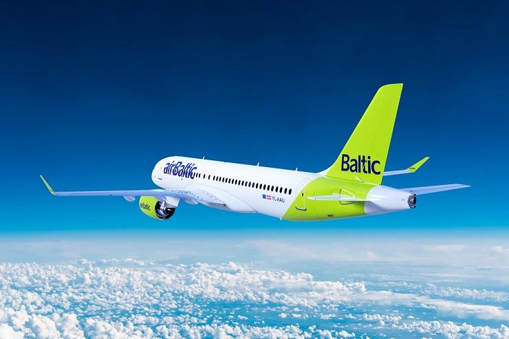Глава AirBaltic спрогнозировал, как изменятся цены на авиаперевозки