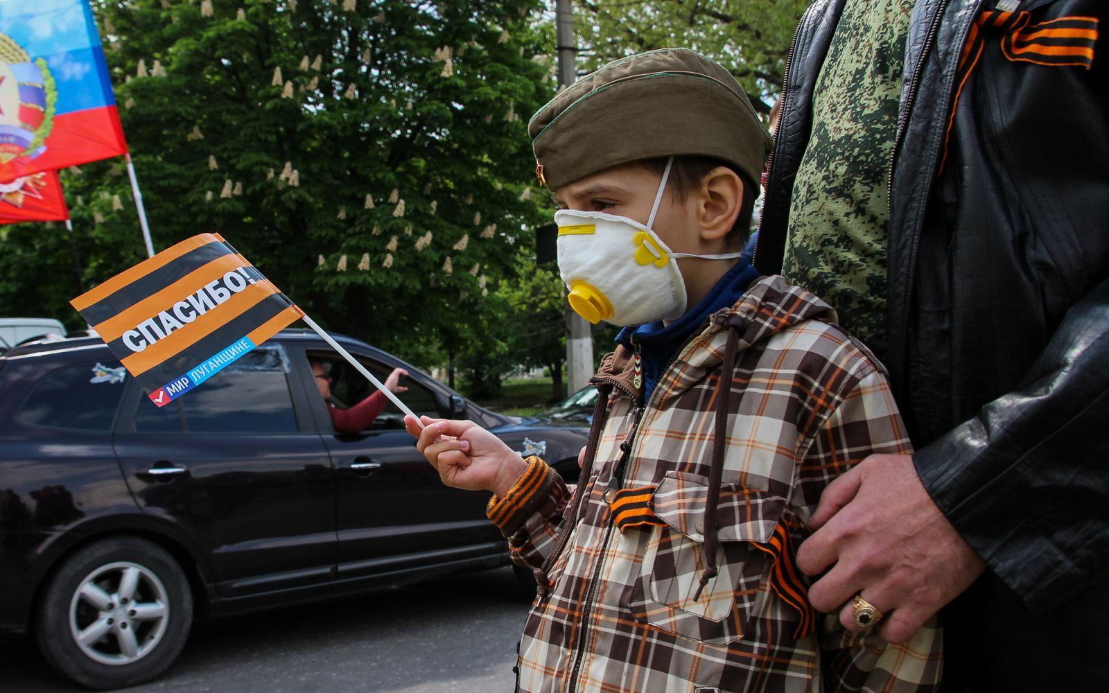 Глава Луганской ОГА хочет возобновить экономические связи с ОРДЛО