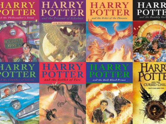 Первое издание книги о Гарри Поттере продали на аукционе