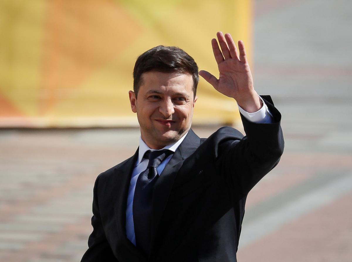 Трибуна ООН ждет президента Украины утром 25 сентября