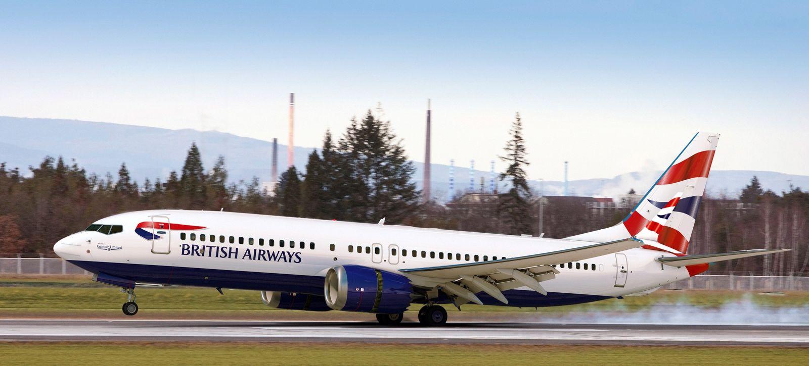IAG верит в Boeing – потратит $24 млрд на покупку самолетов 737 MAX
