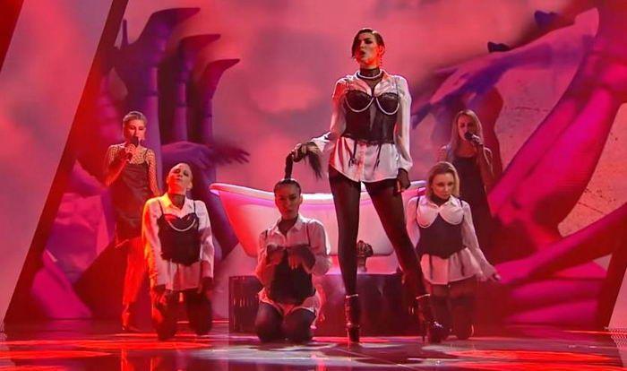 Певица MARUV: Меня заставляют отказаться от участия в Евровидении