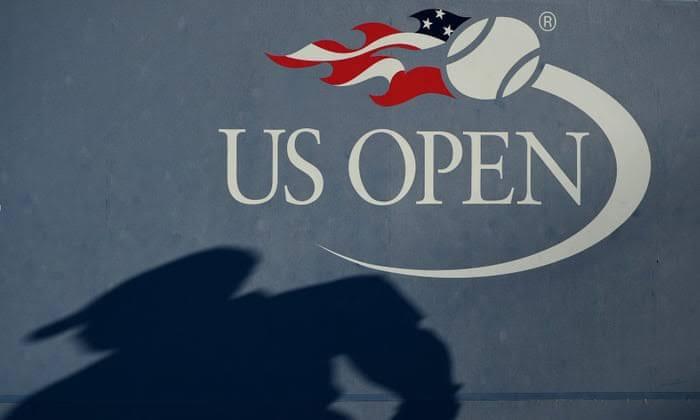 Организаторы US Open готовы оплатить чартеры участникам турнира