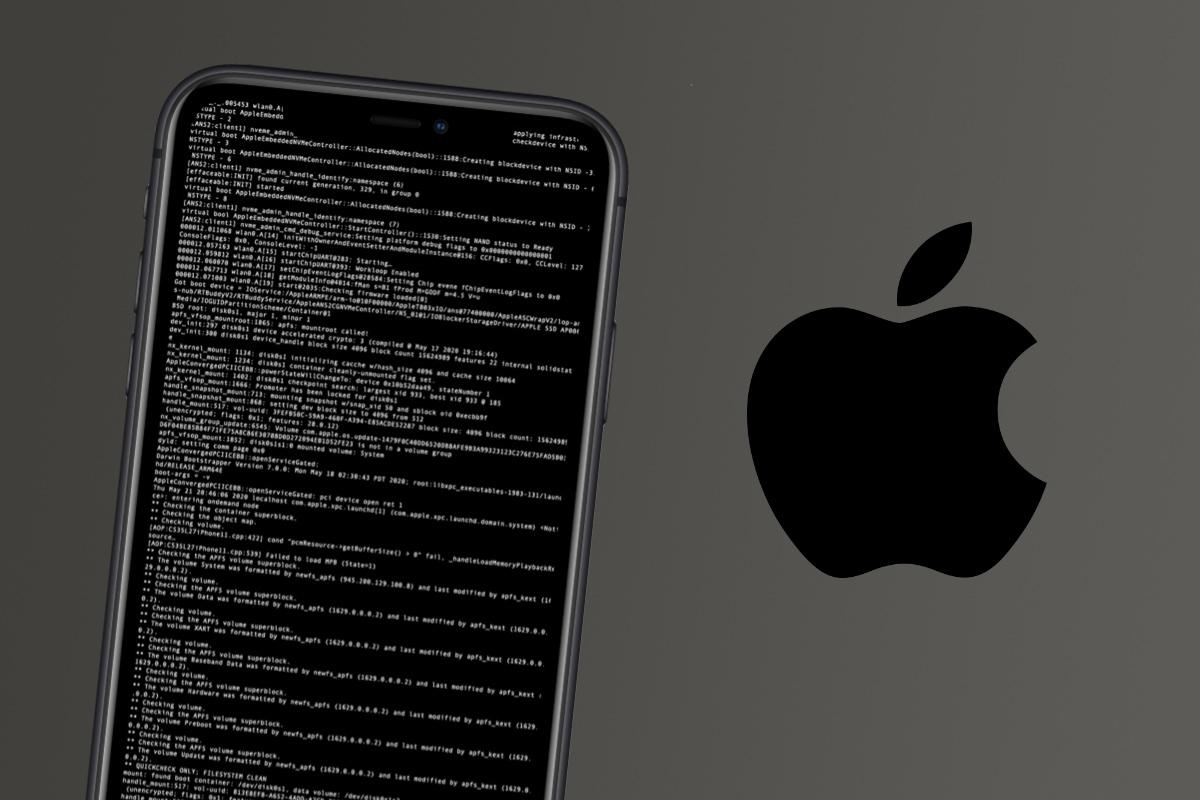 Apple создала для хакеров бесплатные iPhone и обещает доплатить 1 млн до...