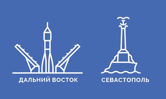На российских банкнотах разместят виды оккупированного Крыма