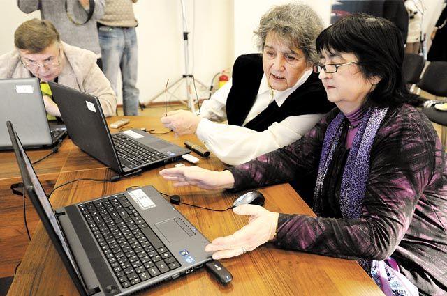 Лазебная: повышения пенсионного возраста как такового в Украине не будет