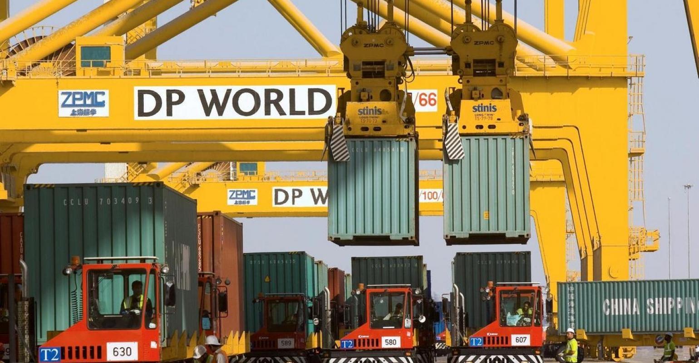 Крупный мировой портовый оператор DP World будет работать в Украине