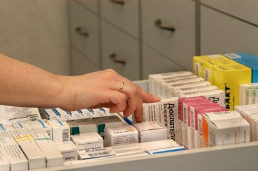 Налоговая не нашла в Киеве аптек без нарушений