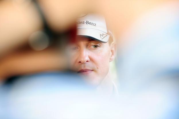 Слухи о выходе из комы Шумахера преувеличены, – СМИ