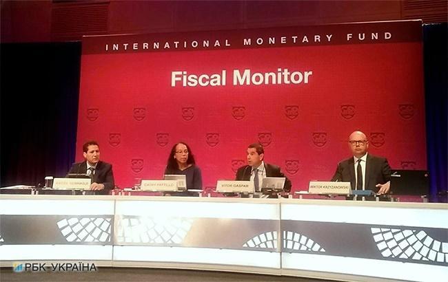 В МВФ отмечают, что реформы в Украине замедлились