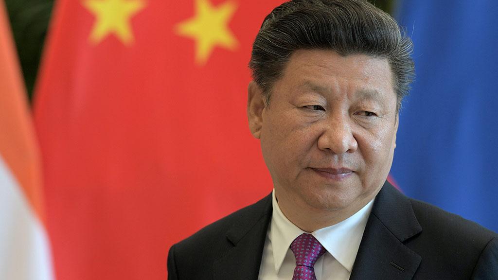 Си Цзиньпин заявил, что страны Азии должны создать аналог НАТО