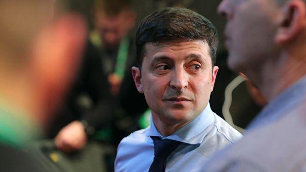 Зеленский заявил, что не будет создавать коалицию с Бойко, Медведчуком и...