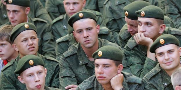 Россия усиливает наступательную группировку на севере Крыма, - СНБО