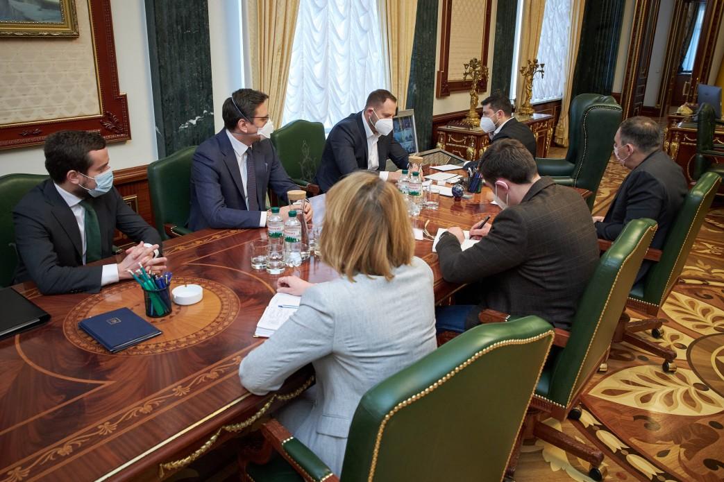 В Украине подготовили 61 помещение для обсервации, – Офис президента