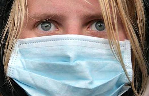 В Риге объявили эпидемию гриппа A/H1N1