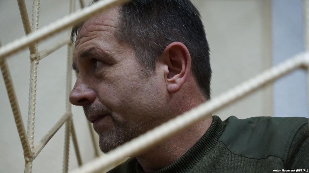 Украине нужны живые герои: Балуха призвали прекратить голодовку