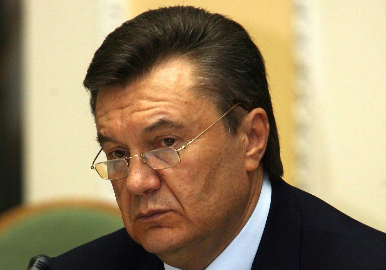 Суд признал Януковича виновным в госизмене и пособничестве в ведении агр...