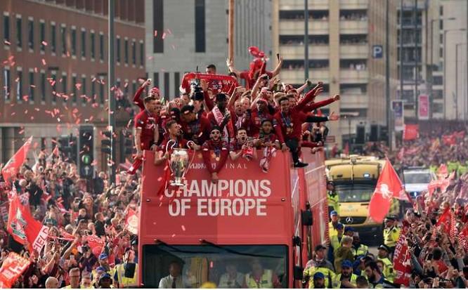 """Правь, Британия, полями! О чем говорят победы """"Ливерпуля"""" и """"Челси"""" в ев..."""