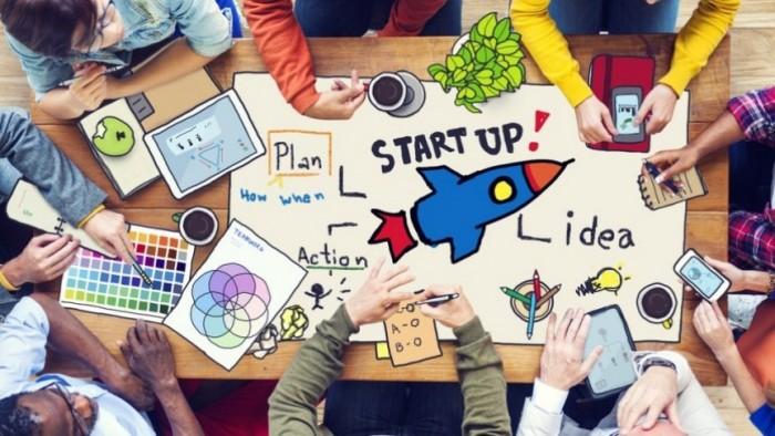 В Китае в прошлом году запустили 620 тысяч стартапов
