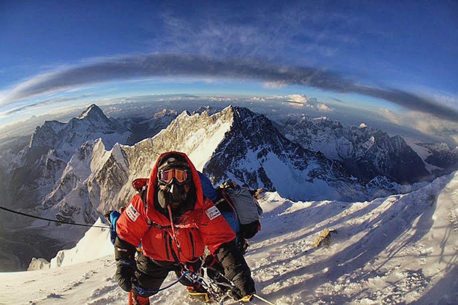 Список найвищих вершин світу — Вікіпедія | 1067x1600