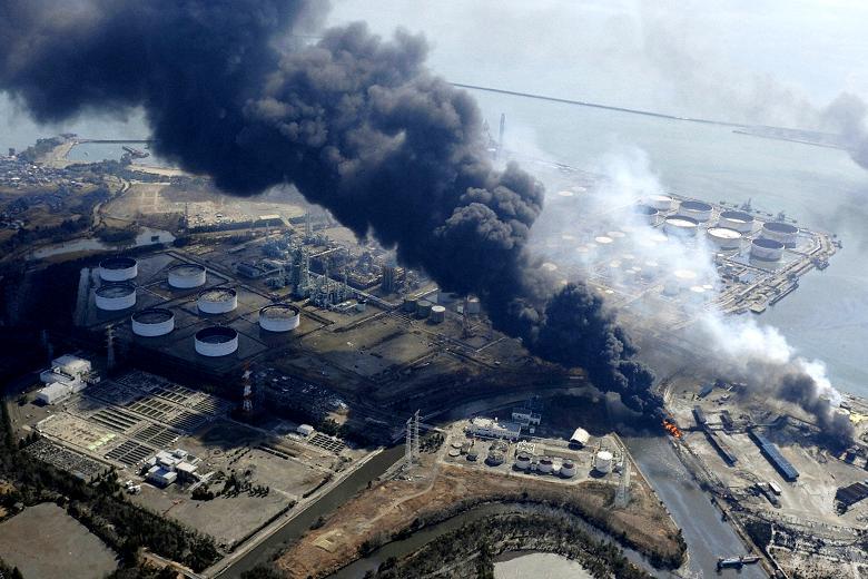 Фукусиме-1 придется сливать радиоактивную воду в Тихий океан, – министр