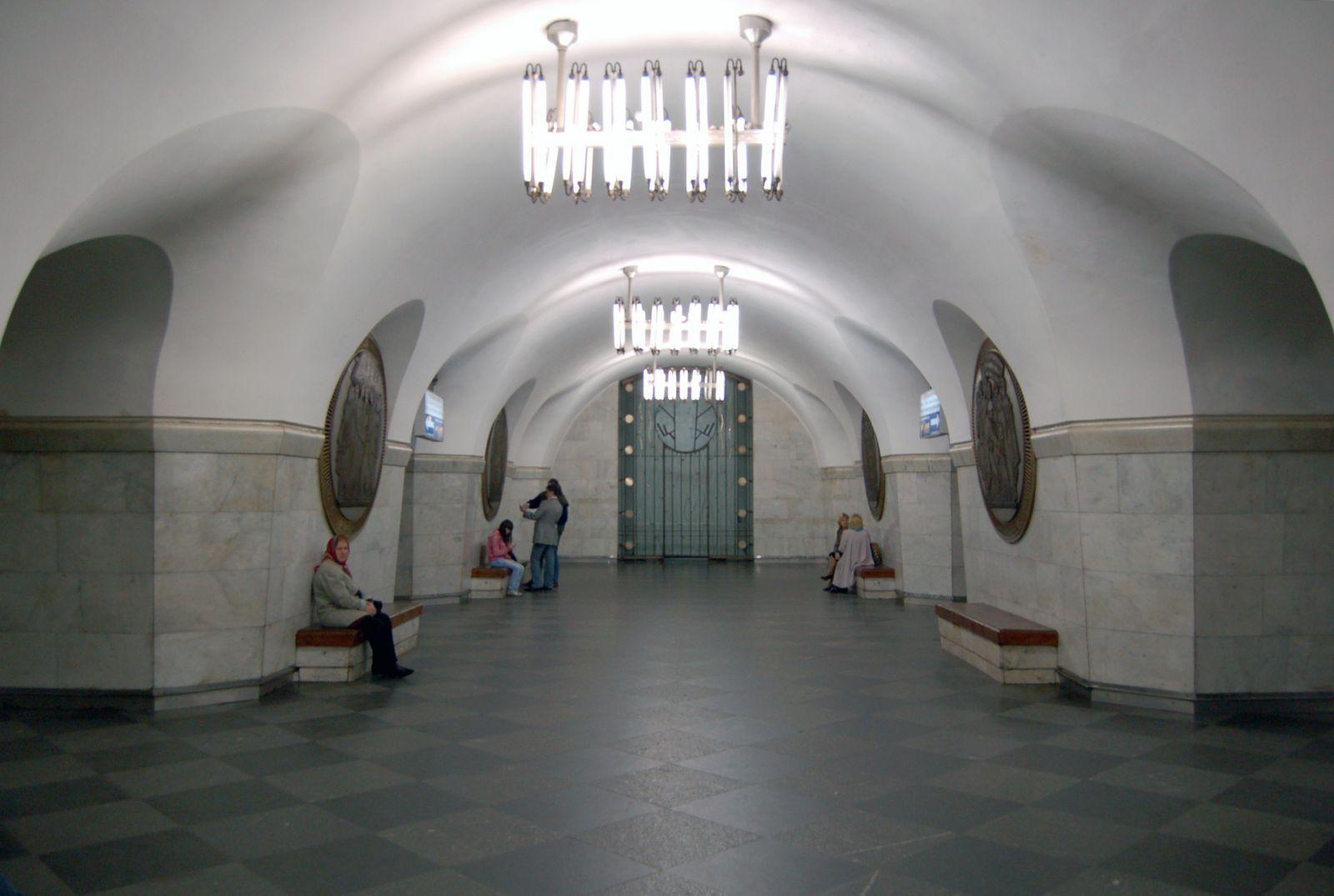 Кличко рассказал, когда столичное метро вновь могут закрыть