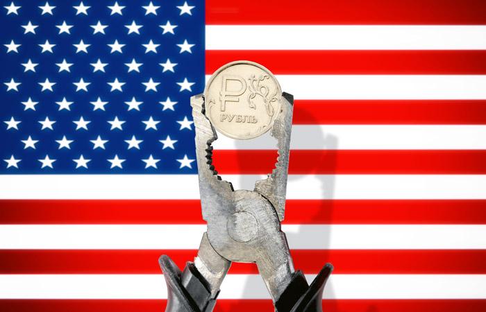 Американские сенаторы хотят ввести санкции против 24 сотрудников ФСБ из-...