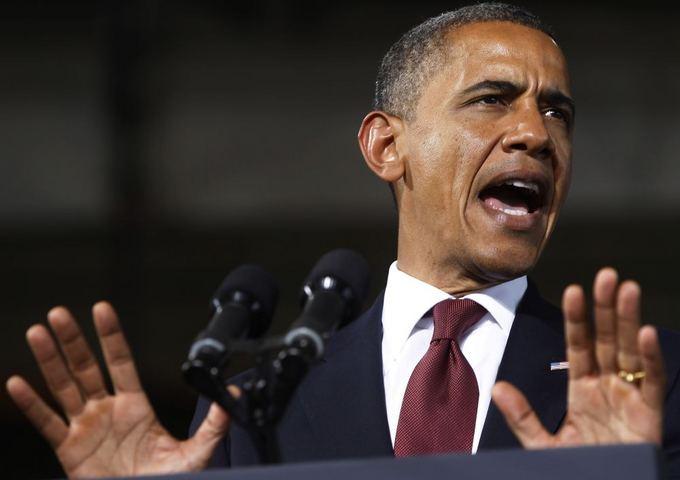 Обама призвал Большую семерку добиться решения ситуации в Украине