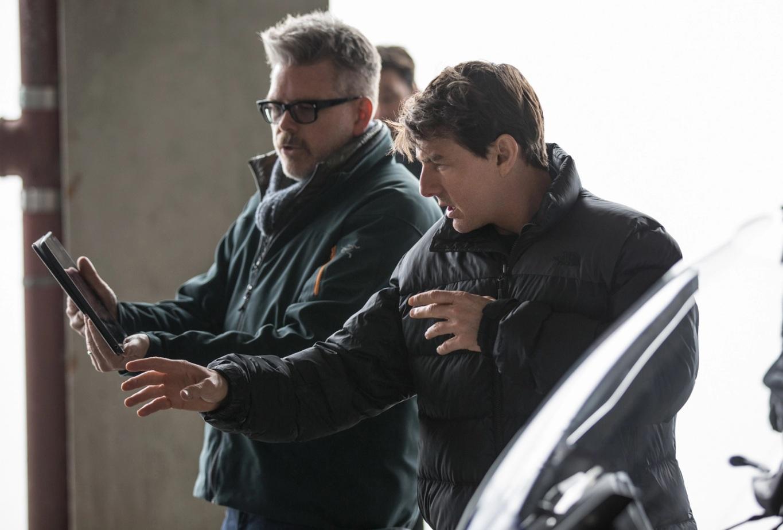 Миссия невыполнима: в Венеции приостановлены съемки нового фильма из-за...
