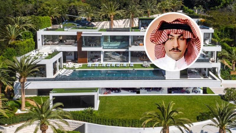 За наличные: богачи из арабского мира скупают дорогую недвижимость в Бев...
