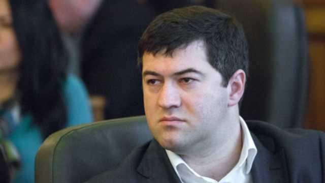 Апелляционный суд не восстанавливал Насирова в должности, – Малюська