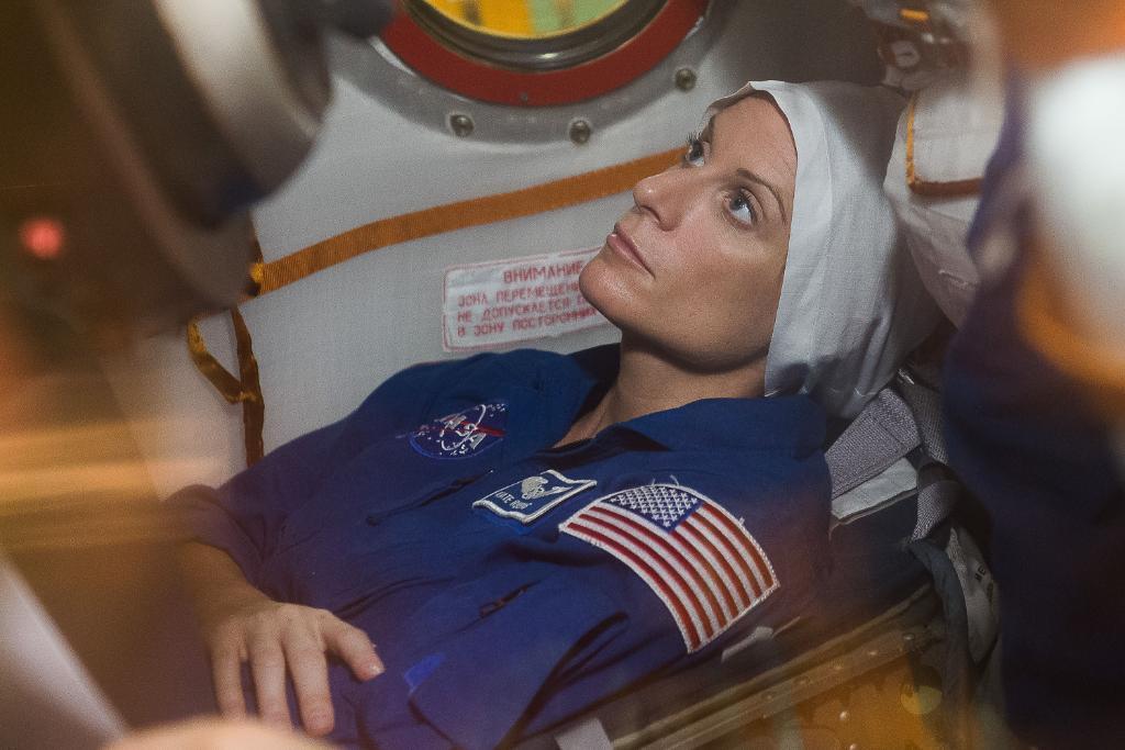 """NASA еще раз заплатит Роскосмосу $90 миллионов за место в """"Союзе"""""""