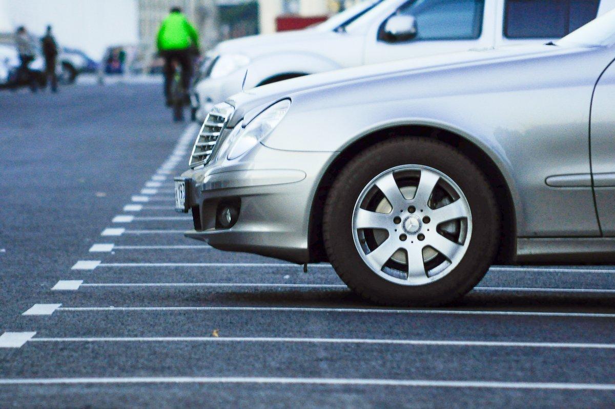 В Украине скоро начнут действовать новые правила парковки
