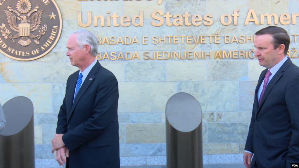 Конгресс США даст деньги Украине, даже если Трамп будет против