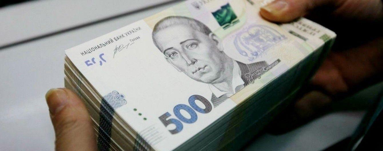 В НБУ прогнозируют дальнейшее снижение банками ставок по депозитам для н...