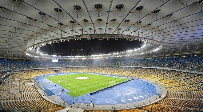 В Украине болельщикам разрешат ходить на футбольные матчи