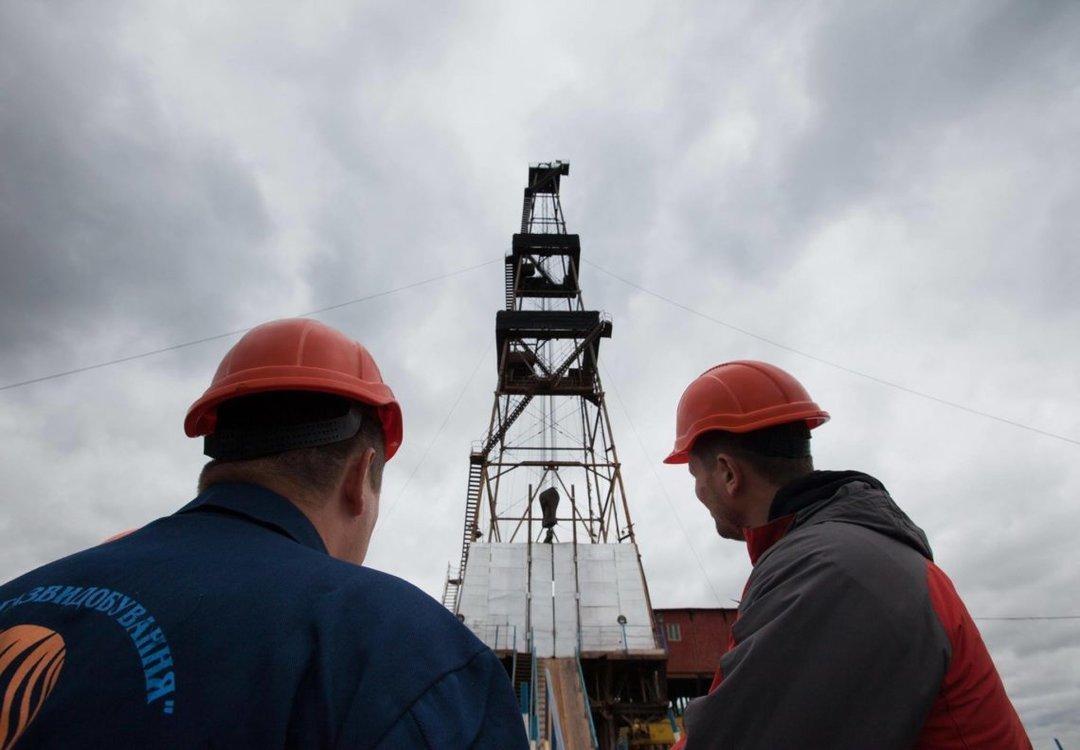 На крупнейших месторождениях Украины заканчивается газ, – Укргаздобыча