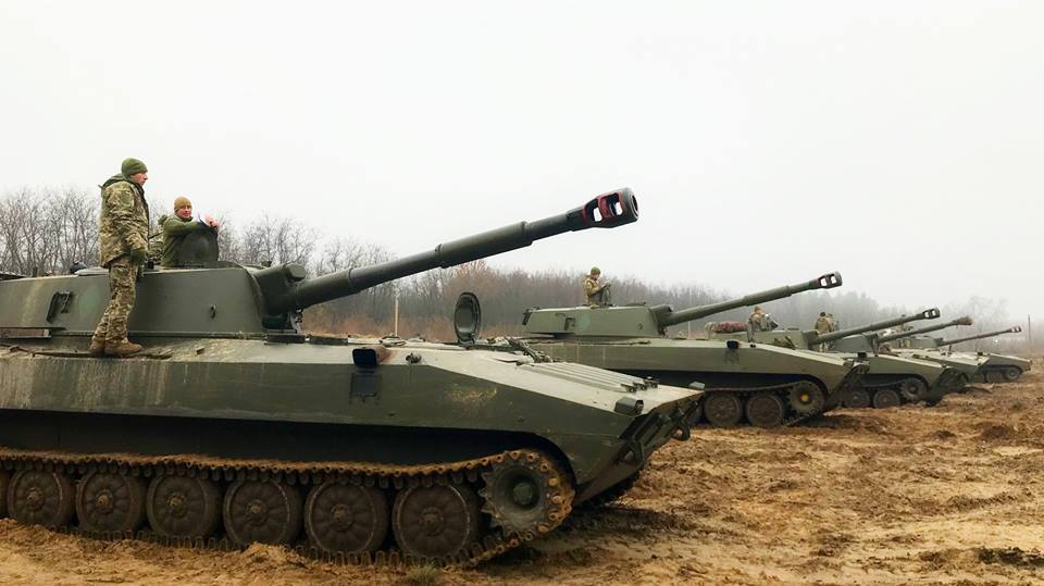 Сегодня заканчивается срок действия военного положения в Украине